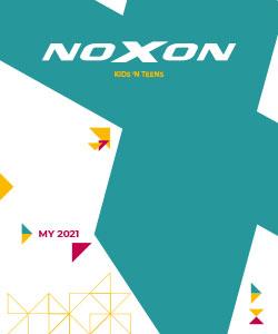 Der aktuelle NOXON-Katalog